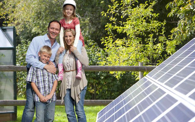 Exactly What Is Solar Technology Through Multijunction Solar Cells?
