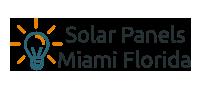 Solar Panels Miami Florida